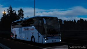Setra S 516 HD [1.40 – 1.41] for Euro Truck Simulator 2