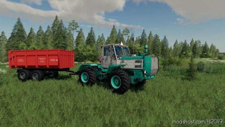 XT3 T150K for Farming Simulator 19