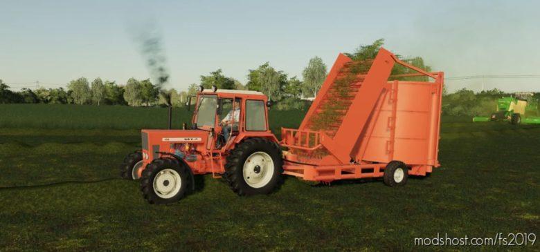 PK-1.6 V2.0 for Farming Simulator 19