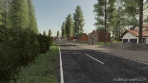Riverside Farms for Farming Simulator 19