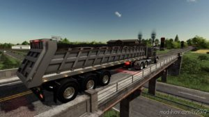 Tlx X52 Tipper for Farming Simulator 19