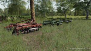 Akpil Talerzowka for Farming Simulator 19