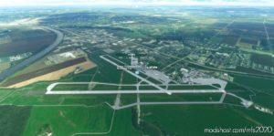 Ksux Sioux Gateway Airport for Microsoft Flight Simulator 2020
