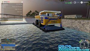 Belaz 75710 Mining Truck for Farming Simulator 19