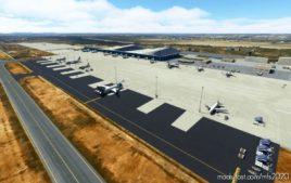 Banglore Kempegauda International Airport [Vobl] for Microsoft Flight Simulator 2020