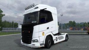 DAF XG+ Tunning Pack By Jojolsr for Euro Truck Simulator 2