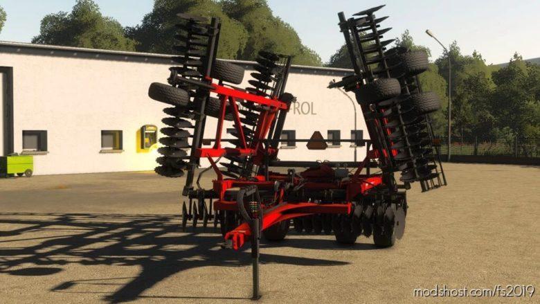 Vertical Tillage 335 for Farming Simulator 19