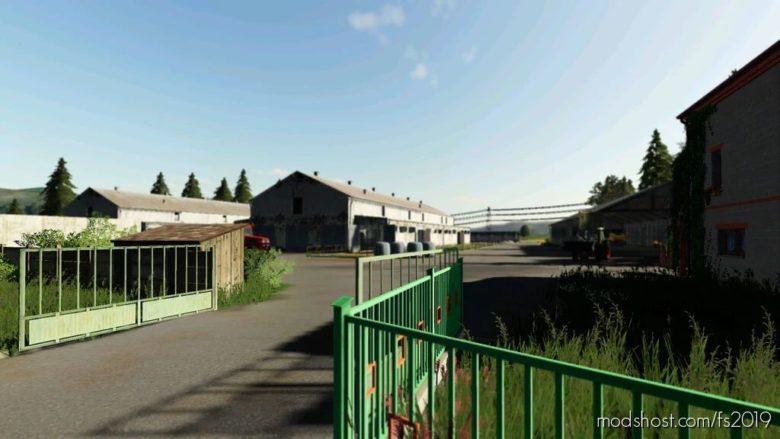 Sarutomasa for Farming Simulator 19