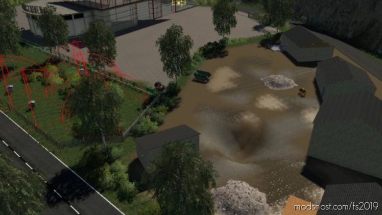 The North Valley V0.1 Beta for Farming Simulator 19