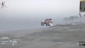 Floating Trecol for MudRunner