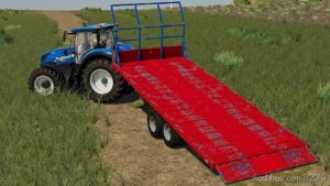 Lizard Gp140Spbk for Farming Simulator 19