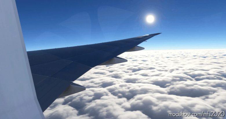 CS777-3 Fixed Fuel,Flight Model And Engine Specs for Microsoft Flight Simulator 2020