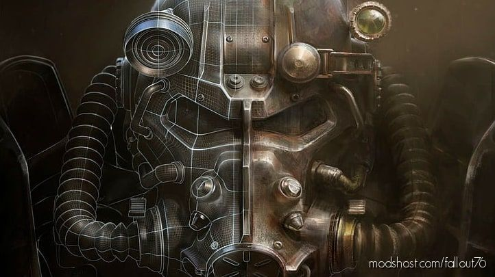 Prime -HI Tech Power Armor Sound Rework- 76 Edition for Fallout 76