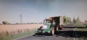 John Deere 7530 Edit for Farming Simulator 19