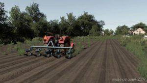 Agromet-Jawor P-431/2 for Farming Simulator 19