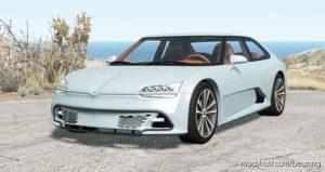 Hirochi Esbr Facelift for BeamNG.drive