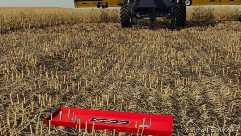 Bushel Plus for Farming Simulator 19