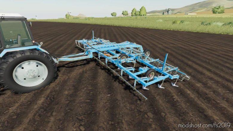 KPP-8 for Farming Simulator 19