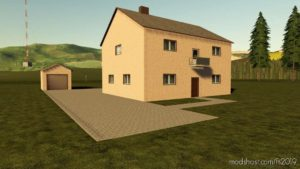 Houses (Prefab) for Farming Simulator 19