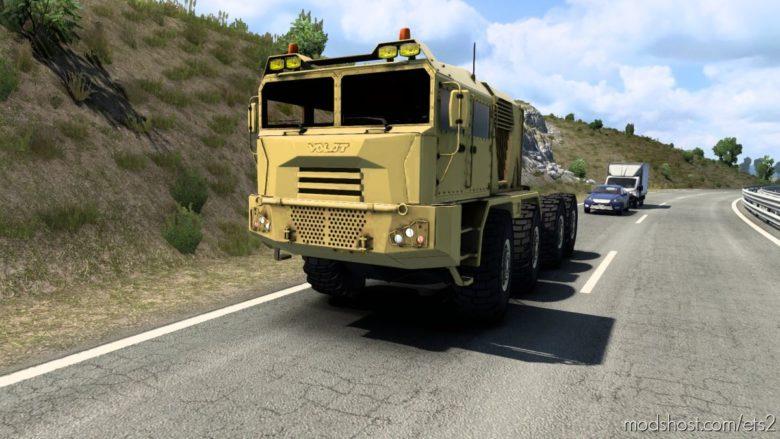 Mzkt-Volat 741351 [1.40] for Euro Truck Simulator 2