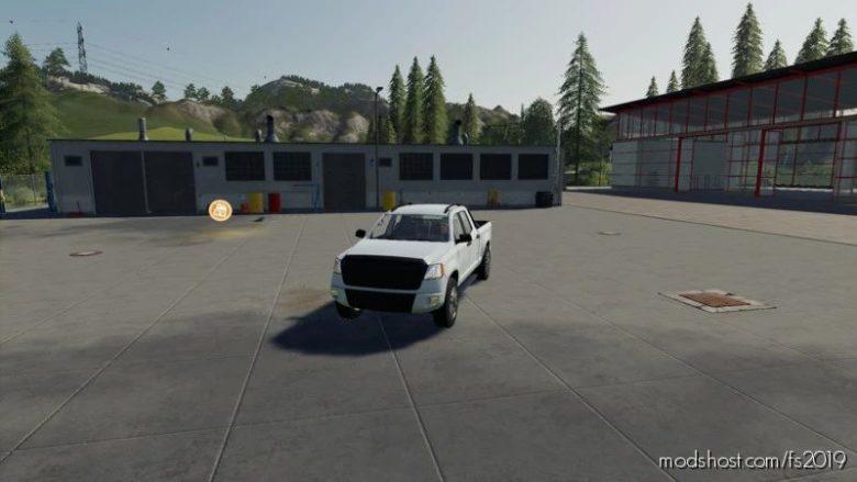 Fast Pickup 2024 for Farming Simulator 19