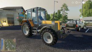 Renault TX for Farming Simulator 19