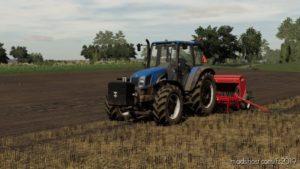 NEW Holland TL100 for Farming Simulator 19