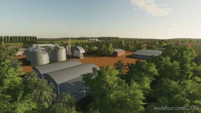 Bacuri Farm 2K21 for Farming Simulator 19