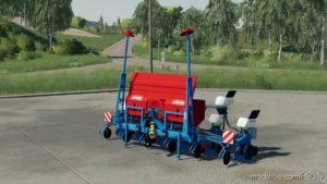 Monosem NG Plus 4 for Farming Simulator 19
