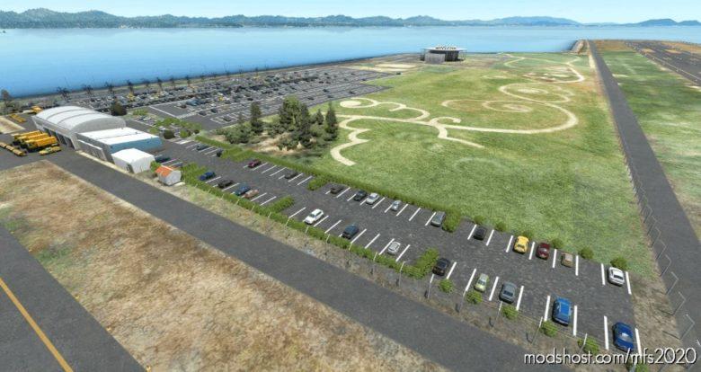 [Japan] Rjoc Izumo Airport for Microsoft Flight Simulator 2020