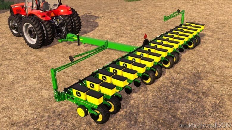 John Deere 1770 16 ROW Beta for Farming Simulator 19