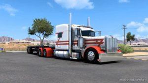 Engine Sound Mega Pack V3.6 [1.40 – 1.41] for American Truck Simulator