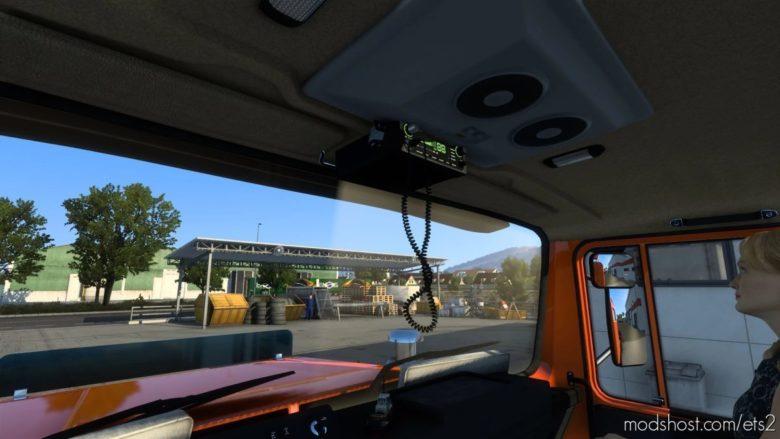 DAF NTT – Sisl's Mega Pack Compatibility Addon [1.40] for Euro Truck Simulator 2