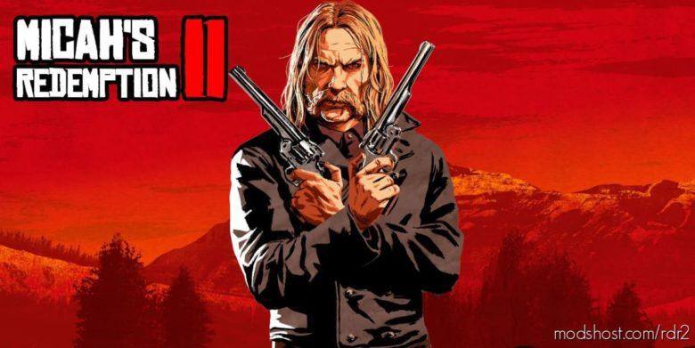 Micah's Redemption for Red Dead Redemption 2