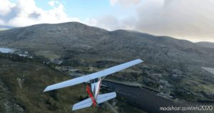 Wales, England, Scotland: Caernarfon To Stornoway for Microsoft Flight Simulator 2020