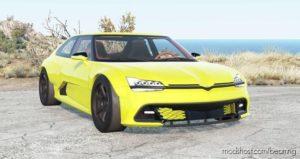 Hirochi Esbr Facelift V2.0 for BeamNG.drive