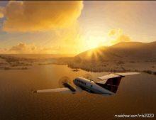 Northern Norway Landing Challenge Pack V1.2 for Microsoft Flight Simulator 2020