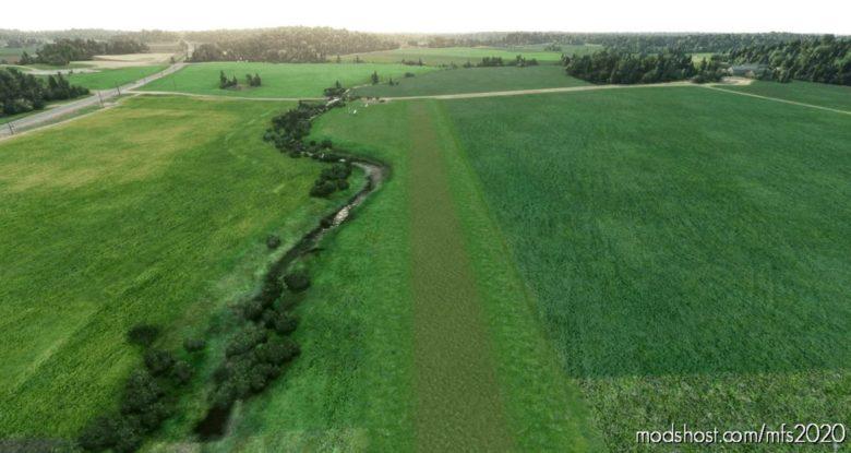 Efto – Torbacka Grass Strip V1.3 for Microsoft Flight Simulator 2020