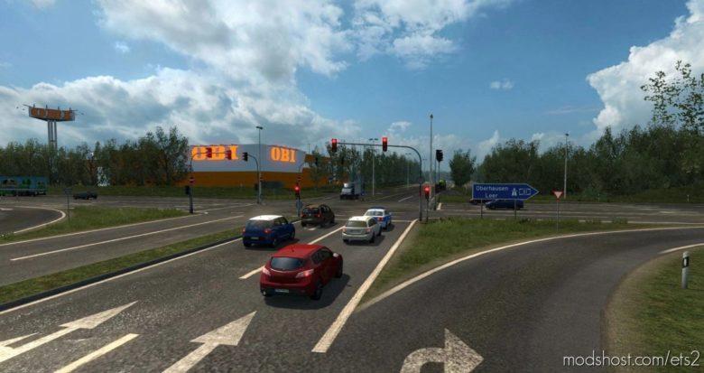 Emden Promods Add-On For 2.55 [1.40] for Euro Truck Simulator 2