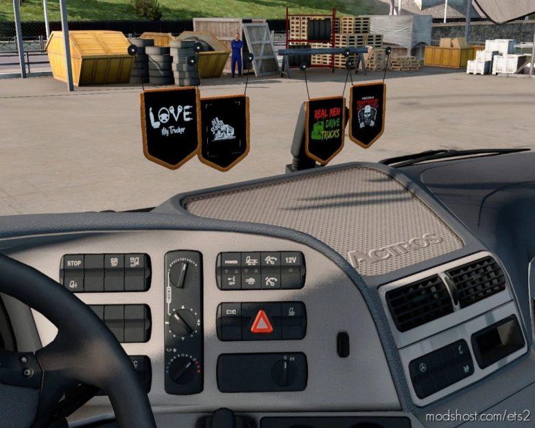 SC KDA Basid [1.40] for Euro Truck Simulator 2