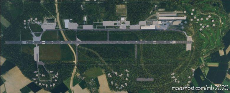 Etuw – RAF Wildenrath – Historic Military British Armed Forces Airbase V1.01 for Microsoft Flight Simulator 2020