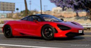 2018 Mclaren 720S for Grand Theft Auto V