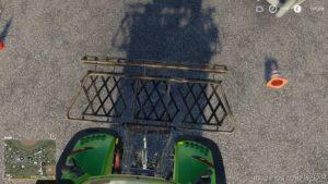 Lemind Trokrilna Drljaca for Farming Simulator 19