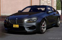 2013 BMW M6 F13 for Grand Theft Auto V