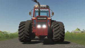 Volvo BM By Tratten for Farming Simulator 19
