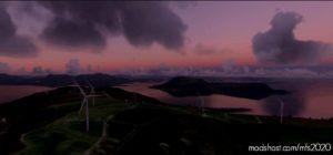 Norwegian Wind Parks V0.1.1 for Microsoft Flight Simulator 2020