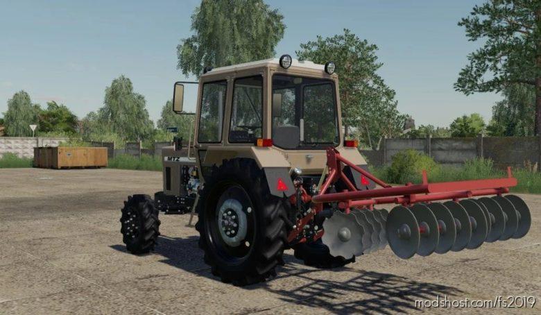Famarol Pack V1.0.0.1 for Farming Simulator 19