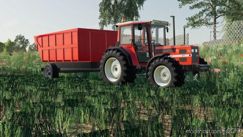 Lizard Pin55V for Farming Simulator 19