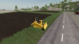 D6N LGP for Farming Simulator 19
