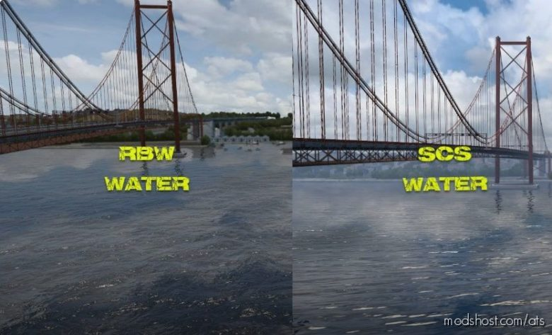 Realistic Brutal Weather Unforgiving V3.8 [1.41] for American Truck Simulator